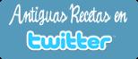 Antiguas Recetas en Twitter