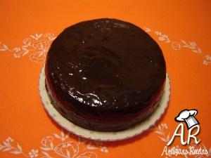 Torta Sacher (Sachertorte)
